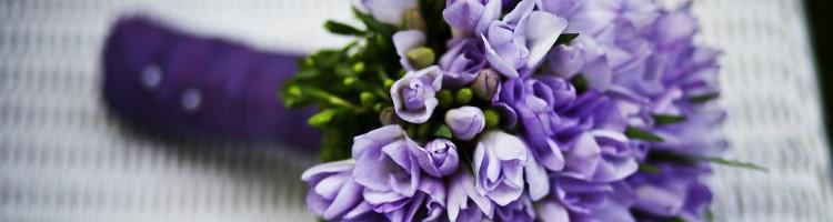 pingst blommor för bröllop och pingstfirande